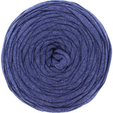 T-Shirt Yarn - Beast Blue