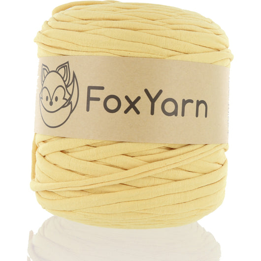 T-Shirt Yarn - Honey