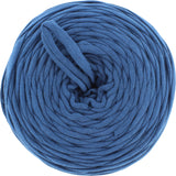 T-Shirt Yarn - Tokelau Blue