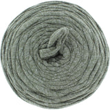 T-Shirt Yarn - Seaweed Green