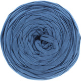 T-Shirt Yarn - Nebraska Blue