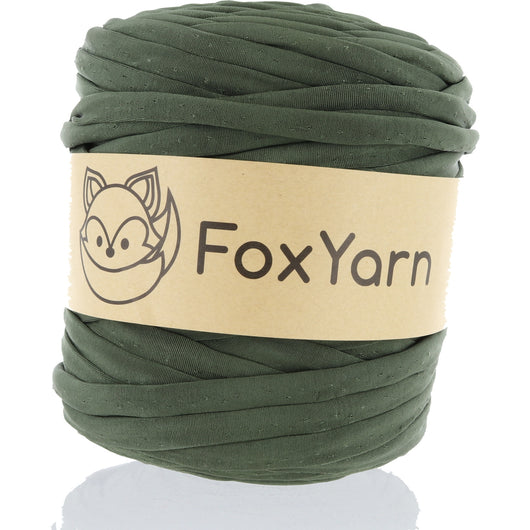 T-Shirt Yarn - Jade