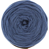 T-Shirt Yarn - Alaska Night Blue