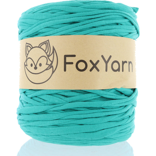 T-Shirt Yarn - Ceelo Green