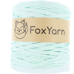 T-Shirt Yarn - Key Lime Pie