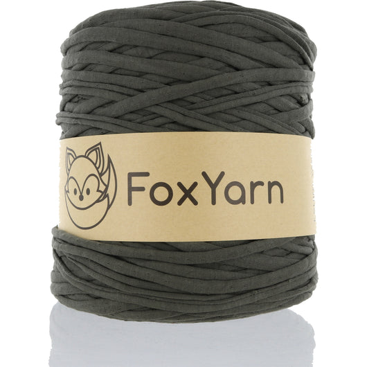 T-Shirt Yarn - Dragon Green