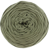 T-Shirt Yarn - Yoda Green