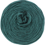 T-Shirt Yarn - Eagles Green