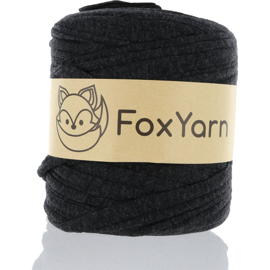 T-Shirt Yarn - Thunderstorm