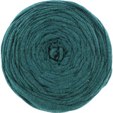 T-Shirt Yarn - Forest Green