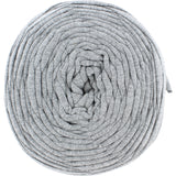 T-Shirt Yarn - Tom Cat Grey