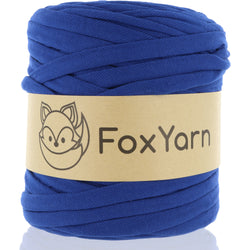 T-Shirt Yarn - Blue 's Clue