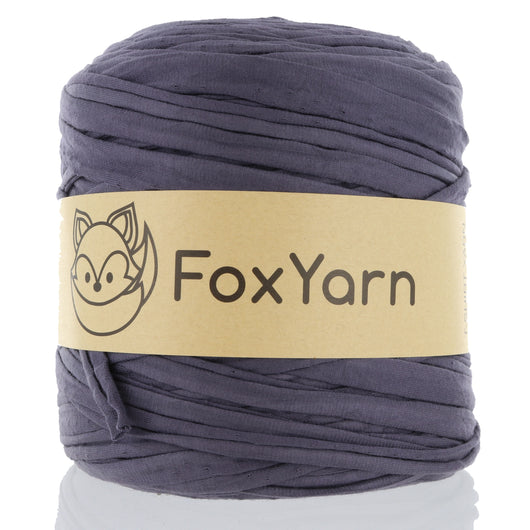 T-Shirt Yarn - Grimace Purple