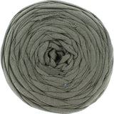 T-Shirt Yarn - Camo Green