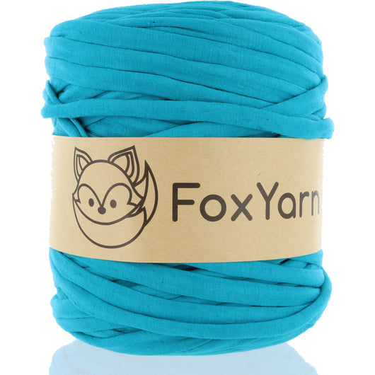 T-Shirt Yarn - Osmosis Blue