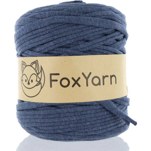 T-Shirt Yarn - Blueberry