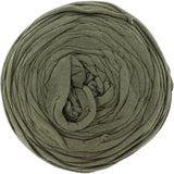 T-Shirt Yarn - Kermit Green