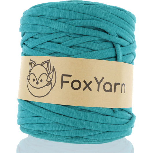 T-Shirt Yarn - Swamp Thing Green