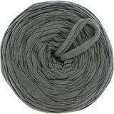 T-Shirt Yarn - Grey Green
