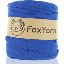 T-Shirt Yarn - Admiral Blue