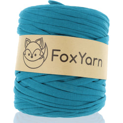 T-Shirt Yarn - Elegant Blue