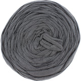 T-Shirt Yarn - Elephant Grey
