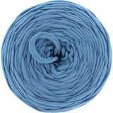 T-Shirt Yarn - Soft Jazz Blue