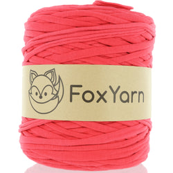 T-Shirt Yarn - Tropical Pink