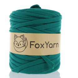 T-Shirt Yarn - Teal