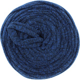 T-Shirt Yarn - Midnight Blue