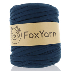 T-Shirt Yarn - Blue Lagoon