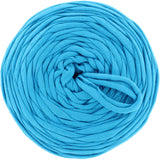 T-Shirt Yarn - Olympic Blue