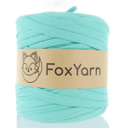 T-Shirt Yarn - Sea Green