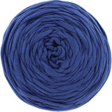 T-Shirt Yarn - Dark Blue