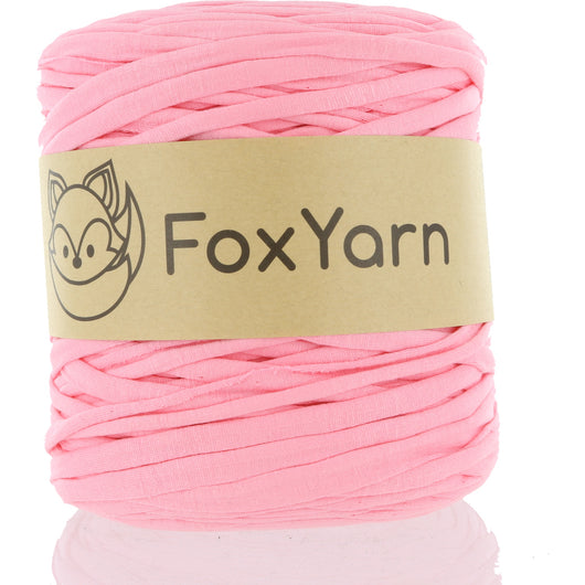 T-Shirt Yarn - Pink Lemonade