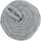 T-Shirt Yarn - Pewter Grey