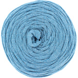 T-Shirt Yarn - Denim Blue