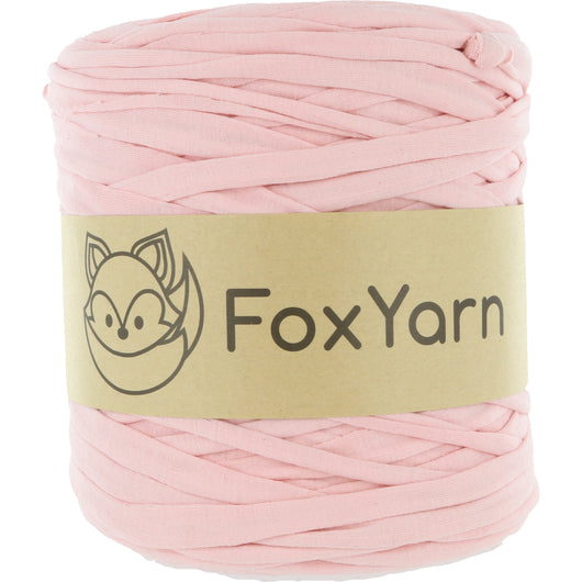 T-Shirt Yarn - Miss Piggy Pink