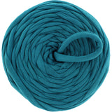 T-Shirt Yarn - Turkish Blue