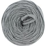 T-Shirt Yarn - Rhino Grey