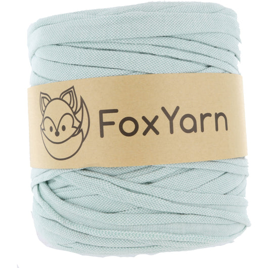 T-Shirt Yarn - Mint Green