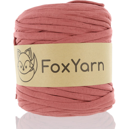 T-Shirt Yarn - Pink Moscato