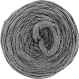 T-Shirt Yarn - Stone Grey