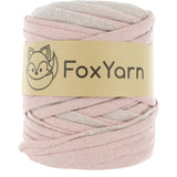 T-Shirt Yarn - Ballerina Sparkle