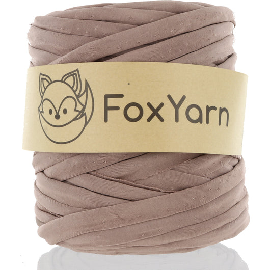 T-Shirt Yarn - Walnut
