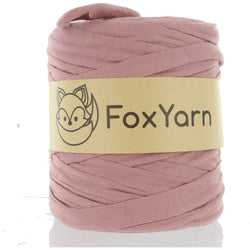 T-Shirt Yarn - Marmalade