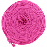 T-Shirt Yarn - Hot Pink