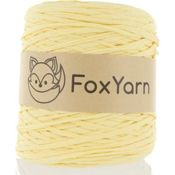 T-Shirt Yarn - Banana