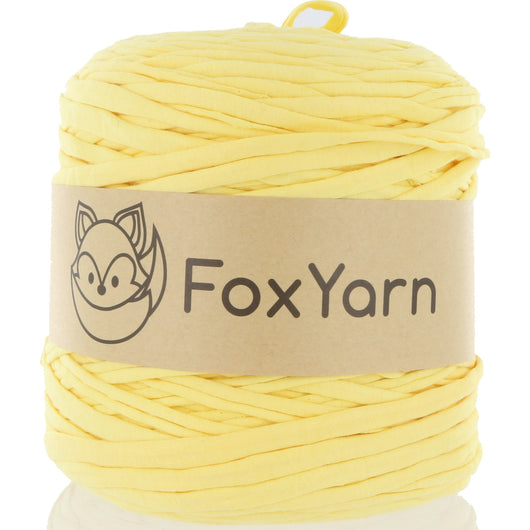 T-Shirt Yarn - Pineapple