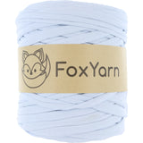 T-Shirt Yarn - Chalk Blue
